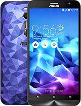Zenfone 2 Deluxe ZE551ML