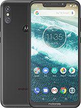 Motorola One Power (P30 Note)