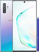 Galaxy Note10+ 5G